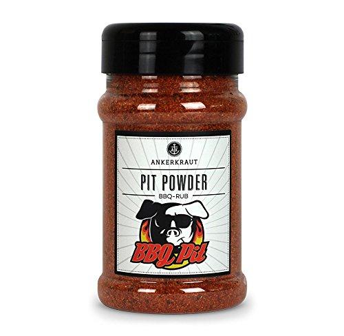 Pit Powder, 210 Gramm im Streuer