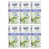 Tom's of Maine Toddlers Fluoride-Free Natural Toothpaste in Mild Fruit...