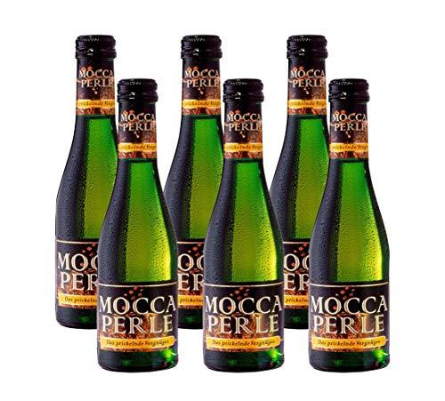 Mocca Perle – Sekt mit feiner Kaffeenote (6 * 0,2l) (6)