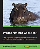 WooCommerce Cookbook