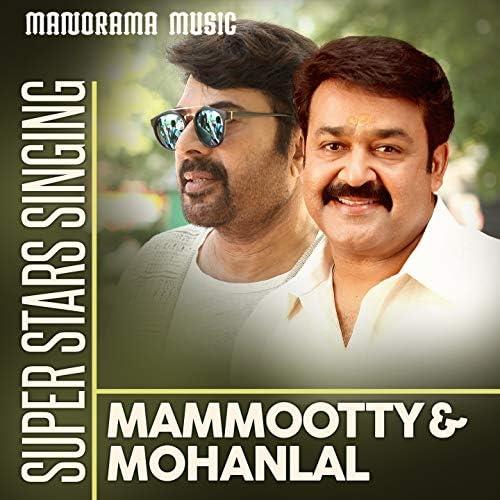 Mammootty, Mohanlal