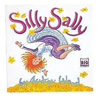 Constructive Playthings HB-72 Treasured Tales Big Books-Silly Sally Multi [並行輸入品]