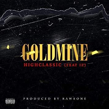 GoldMine (feat. Iz)