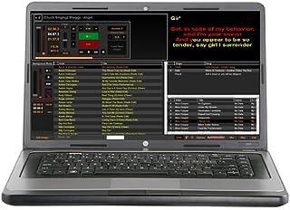 Karaoke Software Karaoke & Dj Laptop 1 Tb Digital Karaoke Machine Player CDG Mp3g