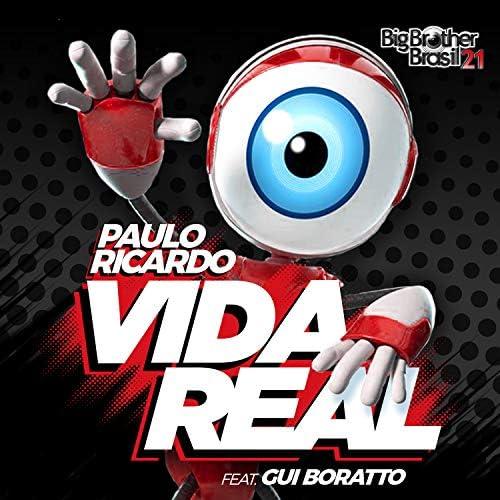 Paulo Ricardo feat. Gui Boratto