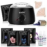 Waxing Kit KeShi Painless Hair