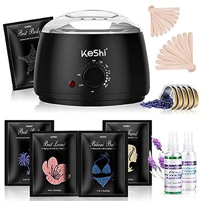 Waxing Kit KeShi Painless