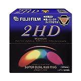 富士フィルム(FUJIFILM) 5.25インチ フロッピーディスク 2HD 1.6MB 10枚 MD2HD256SK10
