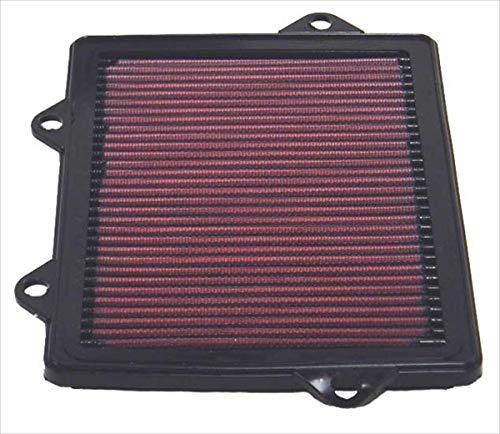 K&N 33-2689 Filtre à Air du Moteur: Haute Performance, Premium, Lavable, Filtre de Remplacement, Plus de Pouvoir, 1992-2000 (Coupe, Delta I, Delta II, Dedra, 155)