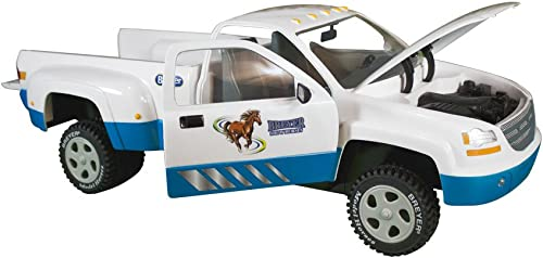 Breyer Traditionelle Serie DUALLY Truck