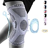 Best Compression Sleeves For Knees - NEENCA Professional Knee Brace,Knee Compression Sleeve Support Review