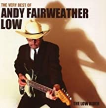 andy fairweather low and the low riders cd