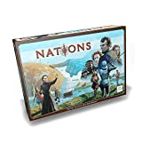 Asmodee - Nations (NAT01ES)