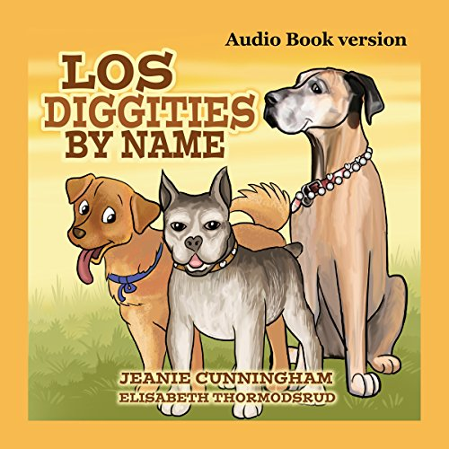 Couverture de Los Diggities by Name