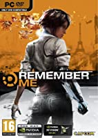 Remember Me (PC) (輸入版)