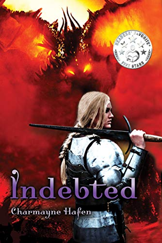 Indebted: The Berkshire Dragon by Charmayne Hafen ebook deal