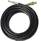 Nettoyeur de tuyau d'égout pour tuyau d'égout STIHLE RE98 RE108 RE118 RE127 RE128 RE143 RE163 20 m