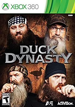 Best duck dynasty xbox 360 Reviews