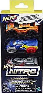 NERF C0777ES1 Nitro Foam Car