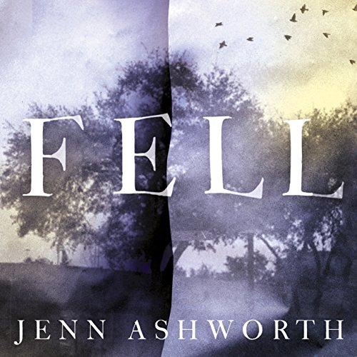 Fell cover art