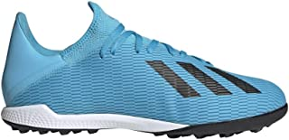adidas Men's X 19.3 Turf Soccer Shoe