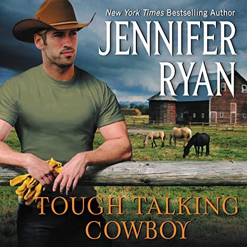 Tough Talking Cowboy cover art
