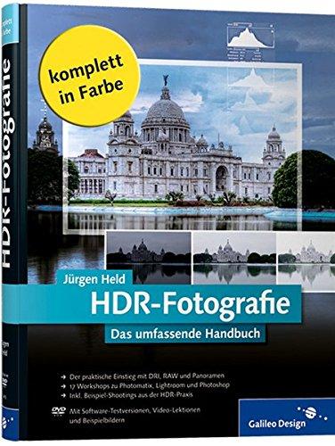 HDR-Fotografie. Das umfassende Handbuch - Partnerlink
