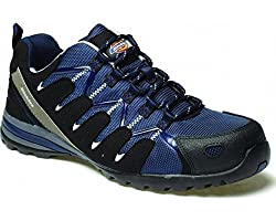 best composite toe safety trainers