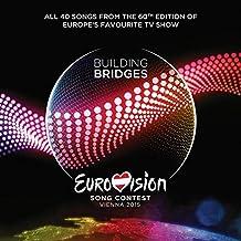 Eurovision Song Contest Vienna 2015