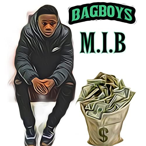 BAGBOY MJ