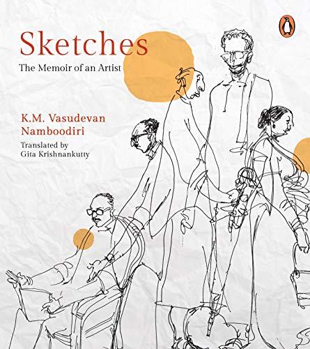 Sketches: The Memoir of an Artist