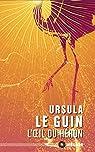 L'oeil du héron par Le Guin