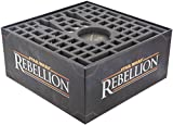 Feldherr Foam Tray Value Set for The Star Wars Rebellion Board Game Box