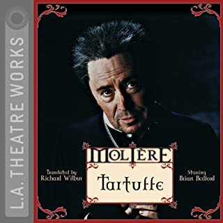 Tartuffe cover art