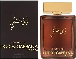 Dolce & Gabbana The One Royal Night Eau de Parfum for Men Exclusive Edition, 5.0 Ounce