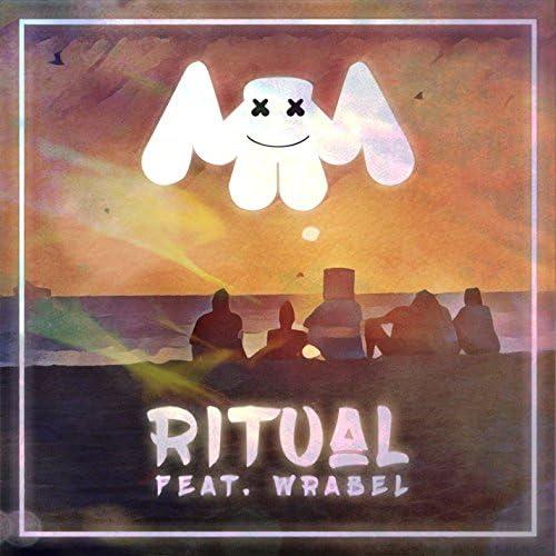 Marshmello feat. Wrabel