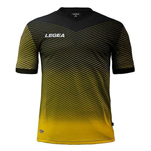 Legea Bilbao XL Schwarz/Gelb