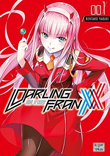 Darling in the Franxx T01
