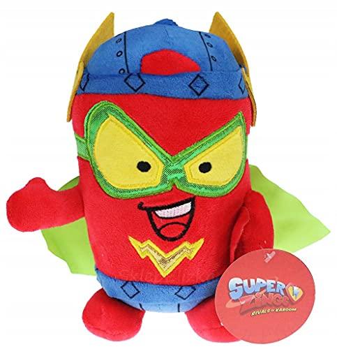 Playbyplay Peluche Superthings / Superzings 760018742-6 - Kid Fury - 19 CM
