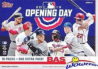 Amazoncom Baseball Cards 2019