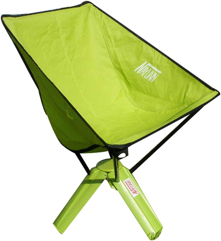 BF-DCGUN Fischen-Stuhl-Im Freien Faltender Kampierender Stuhl Tragbar Für Das Reise-Picknick-Festival, Das Das Wandern Wandert