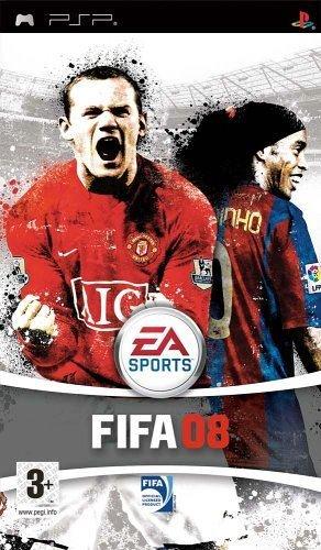 FIFA 08 [UK Import]