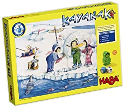 Kayanak Fishing Game for Kids