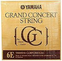 「【6本セット】 YAMAHA ヤマハ S16 グランドコンサート クラシックギター バラ弦 6弦」