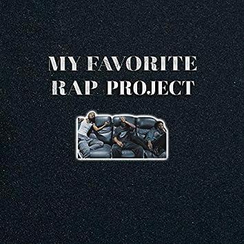 My Favorite Rap Project