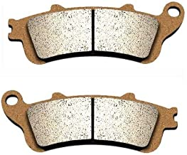 Best honda rear brake pads Reviews