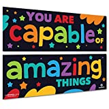 Sproutbrite Classroom Decorations - Posters...