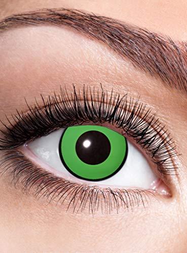 Waldelf Kontaktlinse mit Dioptrien -...