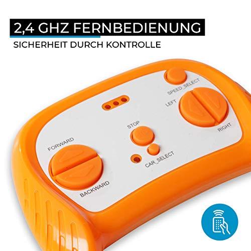 E-Auto für Kinder  Mercedes Amg S63 Lizenziert Bild 3*