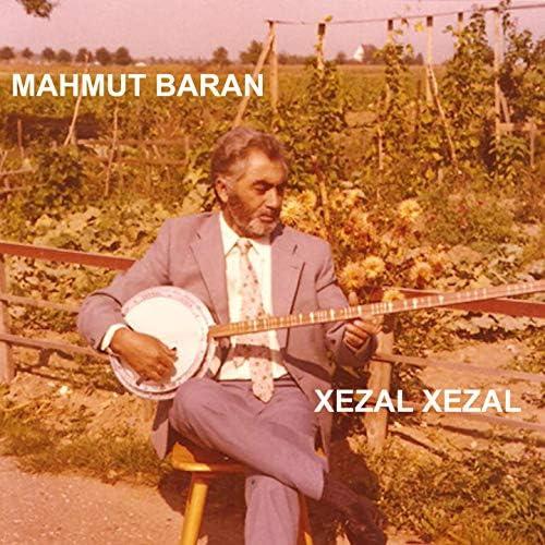 Mahmut Baran